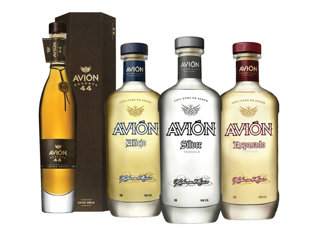 Tequila Avion Founder Ken Austin President Jenna Fagnan On Creating A New York Spirts Embassy