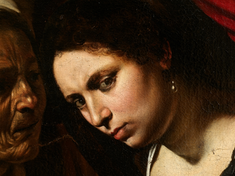 Caravaggio_Judith_and_Holophernes