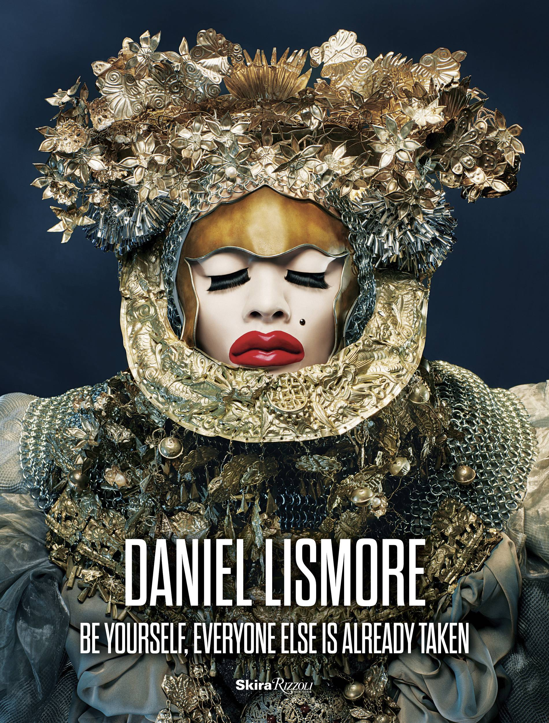 Daniel Lismore book cover