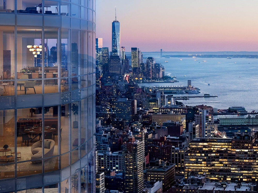 What to do in Hudson Yards
