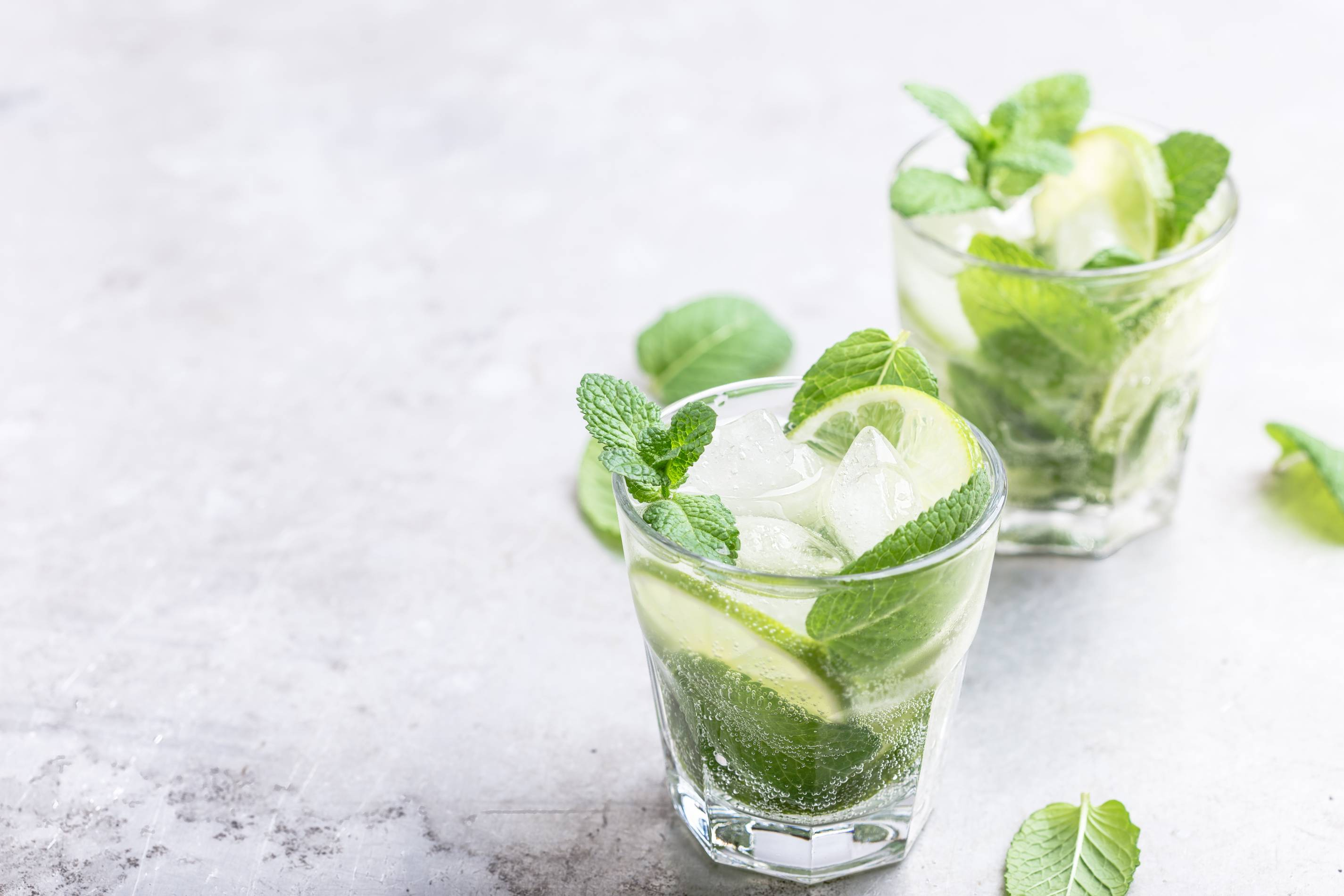 Luck 'O The Mojito by Andrea Correale