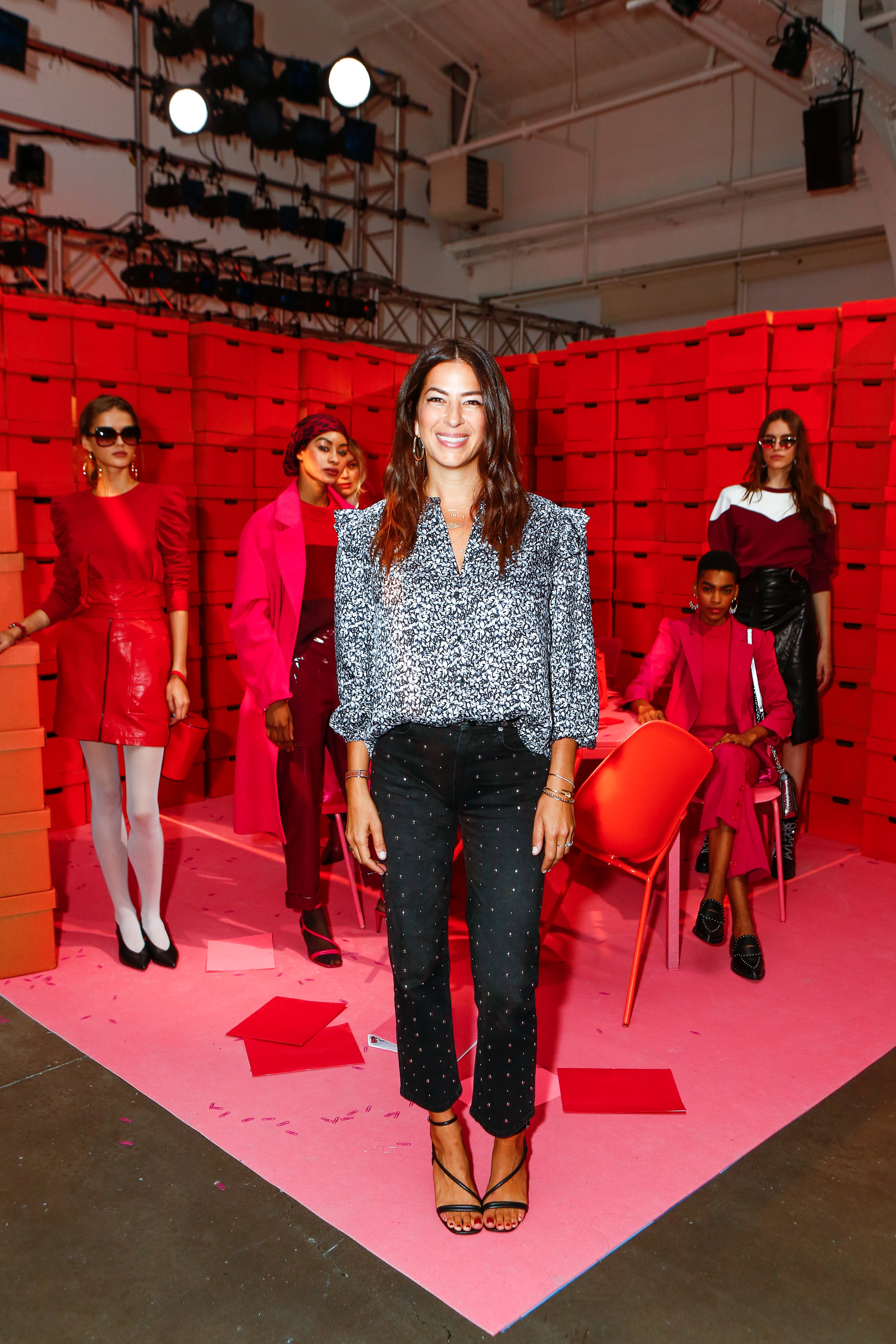 Fashion Designer Rebecca Minkoff On Her Most Inclusive Collection Yet
