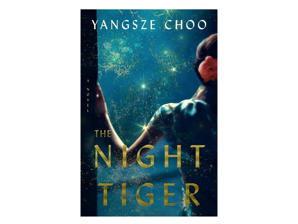 The_Night_Tiger_Review
