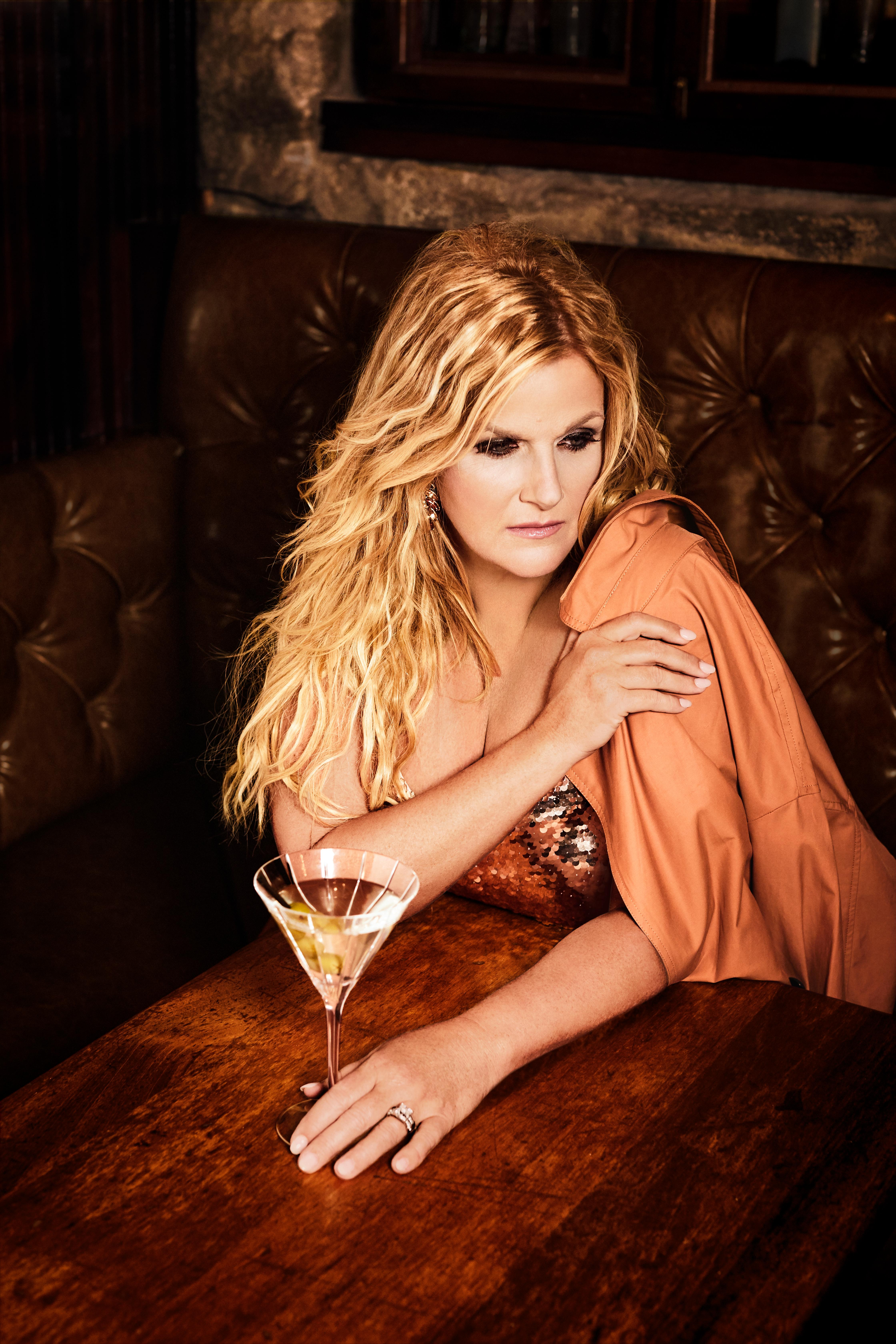 Trisha Yearwood On Her New Album Her Upcoming Performance At