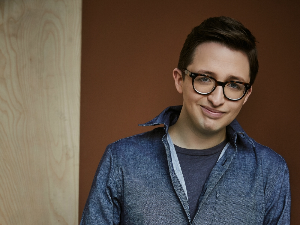 'Dear Evan Hansen' Star Will Roland on His New Broadway Role