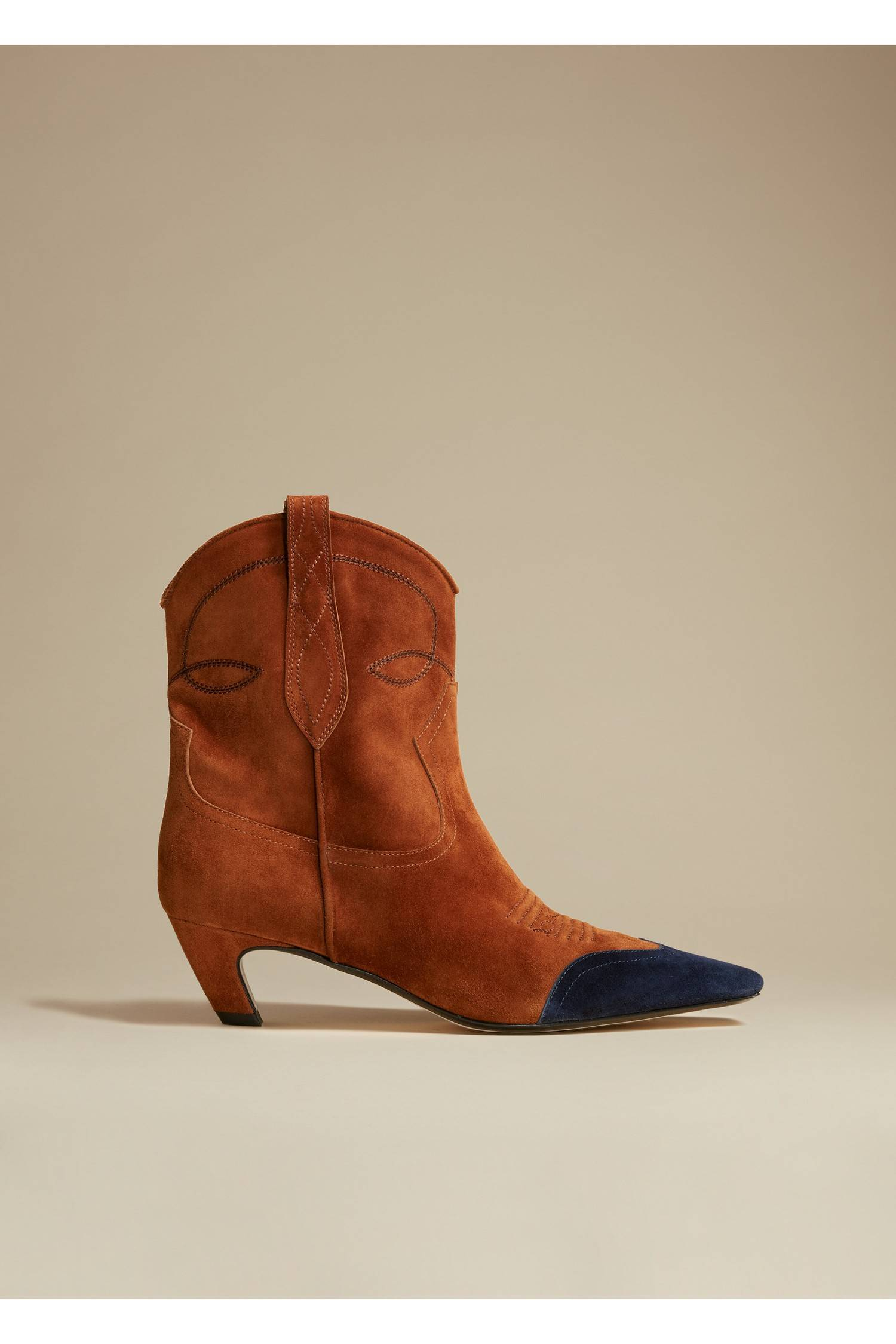 khaite dallas boot