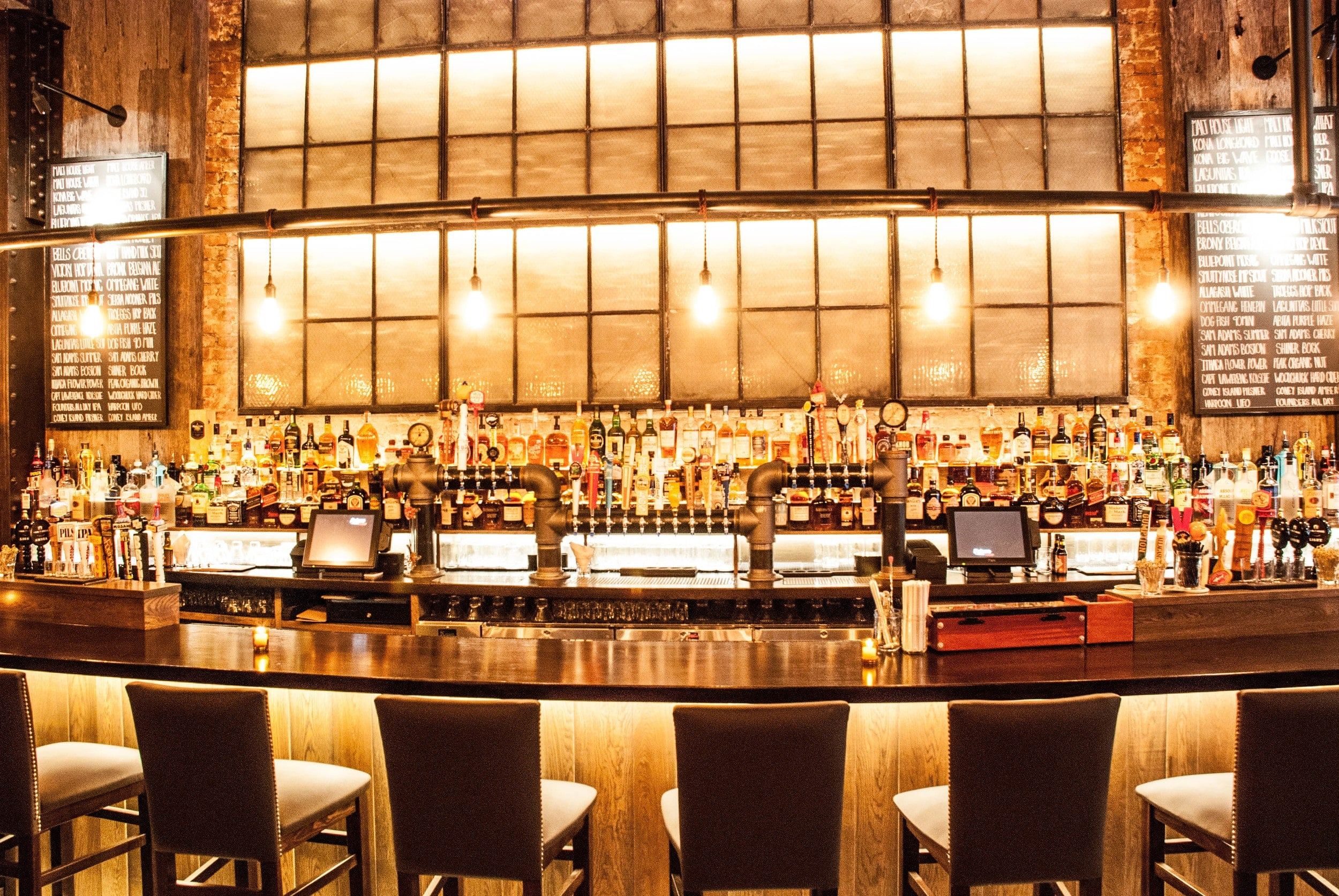 Where to Eat, Drink & Stay in the Financial District
