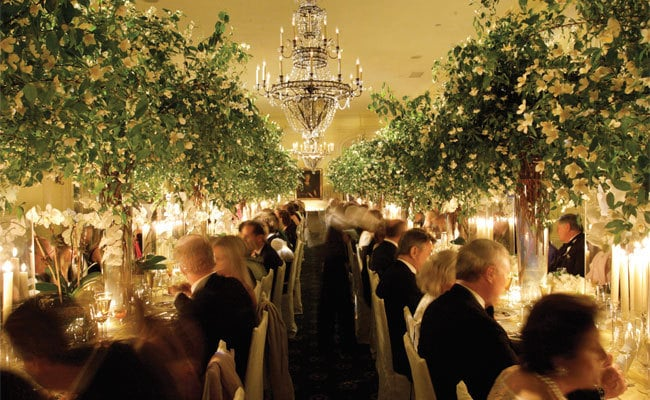 1 - Enchanted Evenings: New York's Top Event Planners